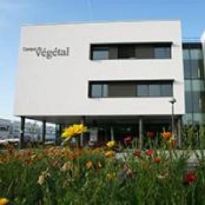 Le Campus du Végétal inauguré